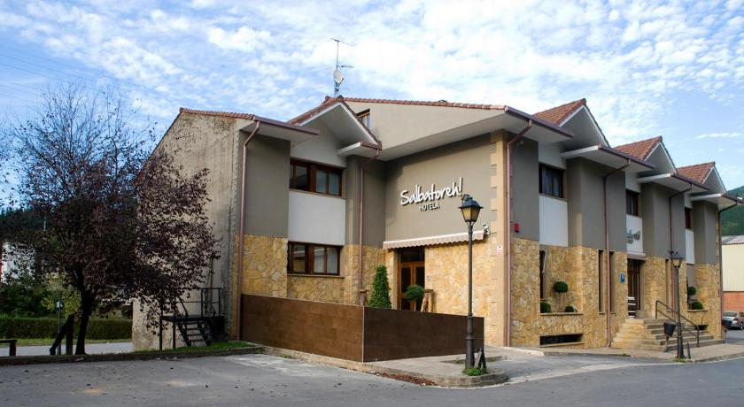 More about Hotel Salbatoreh