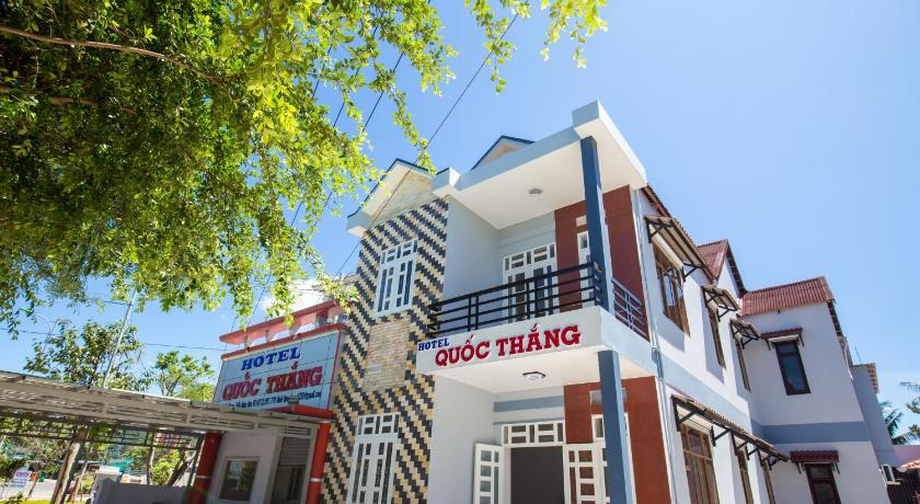 Quoc Thang Hotel