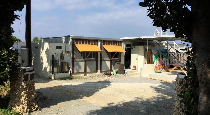 瀨底島卡福村旅館