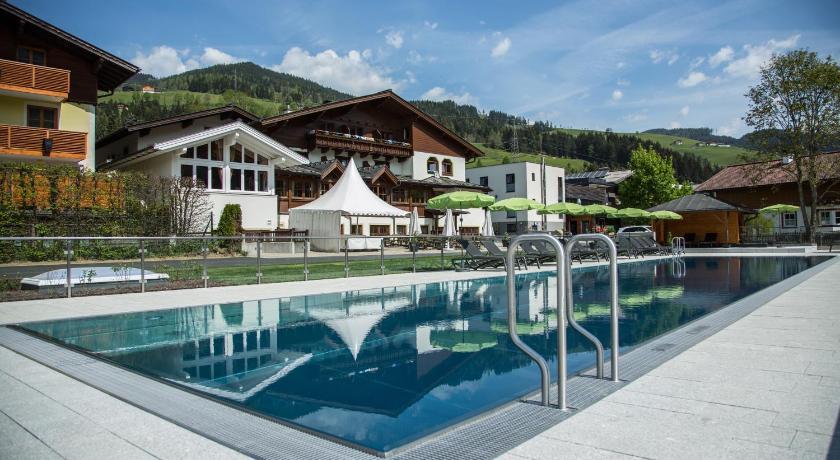 Sporthotel Wagrain in Wagrain, Salzburger Land