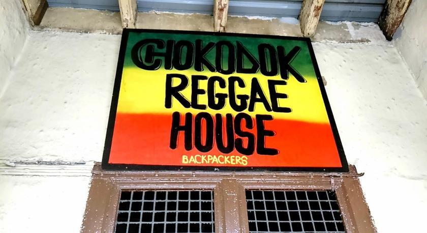 Chokodok Reggae House