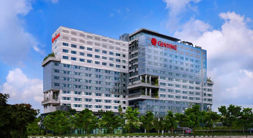 Genting Hotel Jurong Prices, photos, reviews, address  Singapore