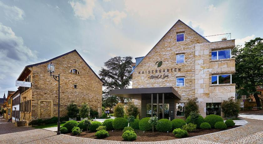 Kaisergarten Hotel Spa Deidesheim Preise Fotos Bewertungen