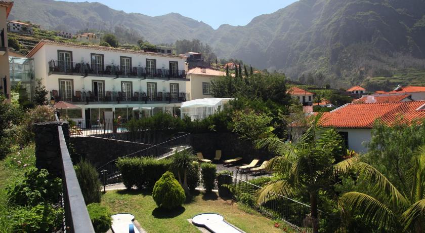 Best time to travel Madeira Estalagem do Vale