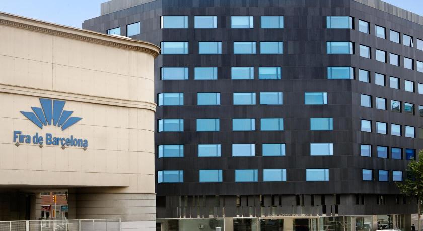 Ayre Hotel Gran Vía - Barcelona