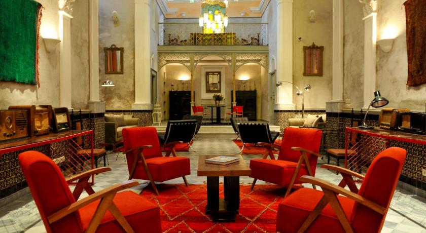 Best time to travel Morocco Hotel L'Iglesia