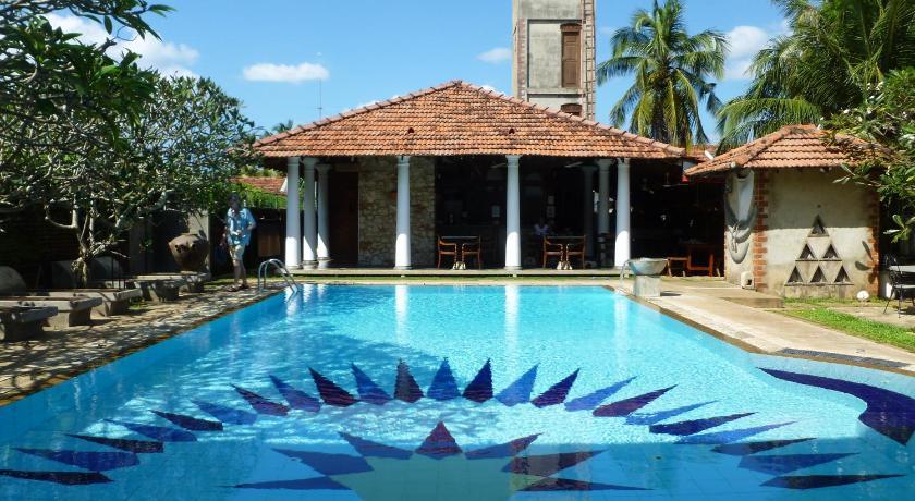 Villa Araliya Negombo Booking Deals Photos Reviews