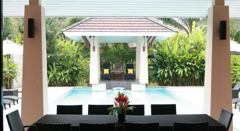 Villa with Private Pool Villa Galanga by Krabi Villa Company