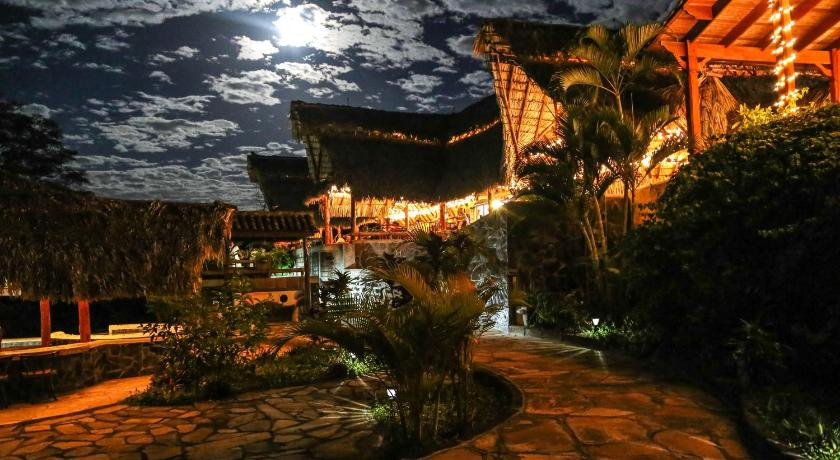 More about Hacienda Puerta del Cielo Eco Lodge & Spa