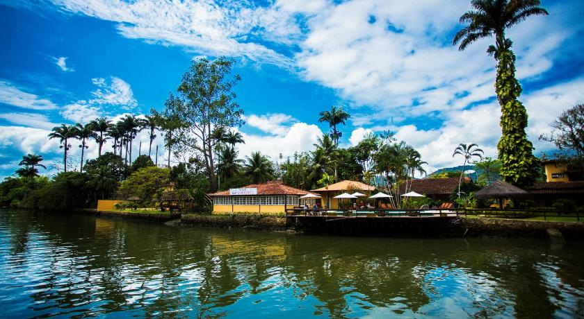Best time to travel Brazil Pousada Corsario Paraty