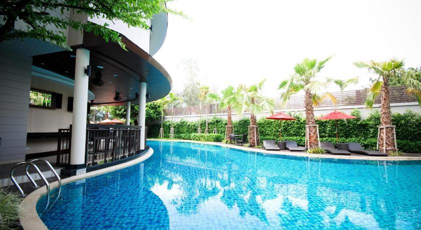 Tara Mantra Cha Am Resort 225 99 Beach Road Phetburi