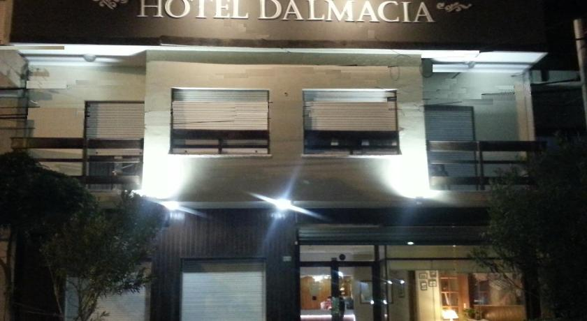 Best time to travel Argentina Hotel Dalmacia