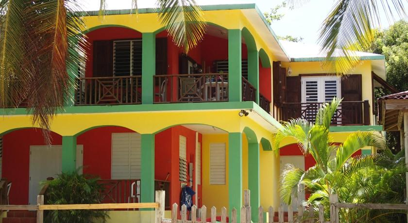 Best time to travel Puerto Rico Ababor Suites