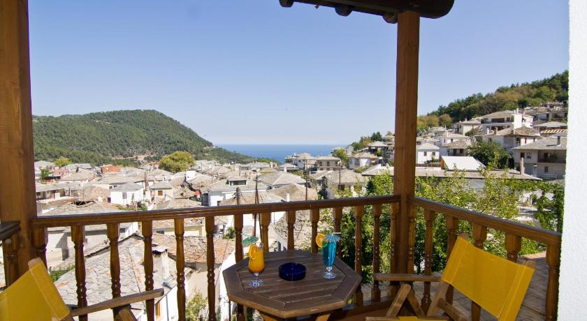 More about Thassos Inn