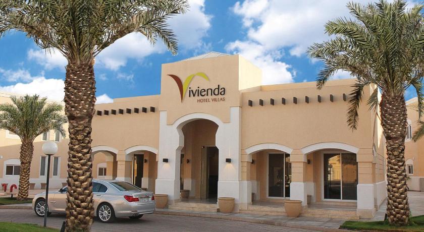 Best time to travel Riyadh Vivienda Hotel Villas