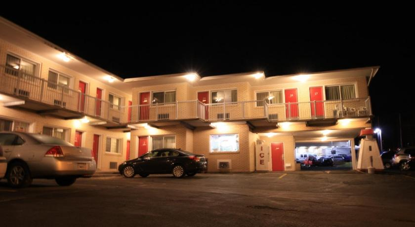 Lake City Motel Prices Photos Reviews Address Canada
