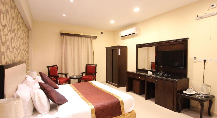 Double Room Maskan Khayal
