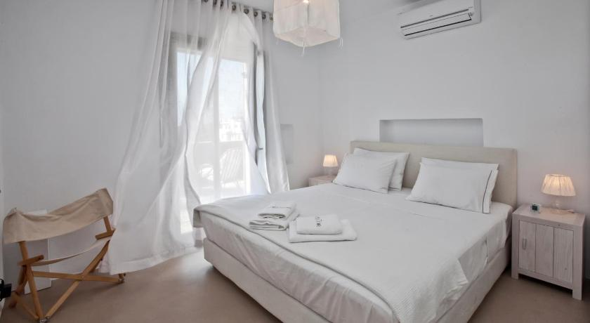 White Tinos Luxury Suites in Greece - Room Deals, Photos ...