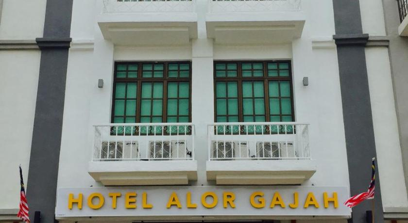 More about Hotel Alor Gajah