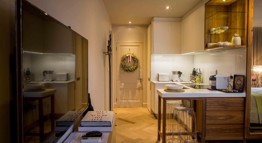 Collection Luxury Accommodation Oudehoek Apartments