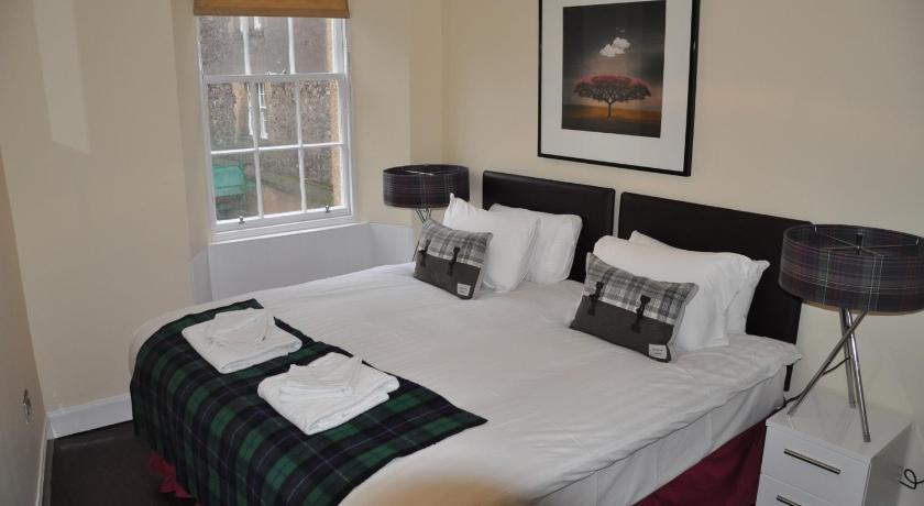 Stay Edinburgh City Apartments Royal Mile Crest Of Edinburgh 217