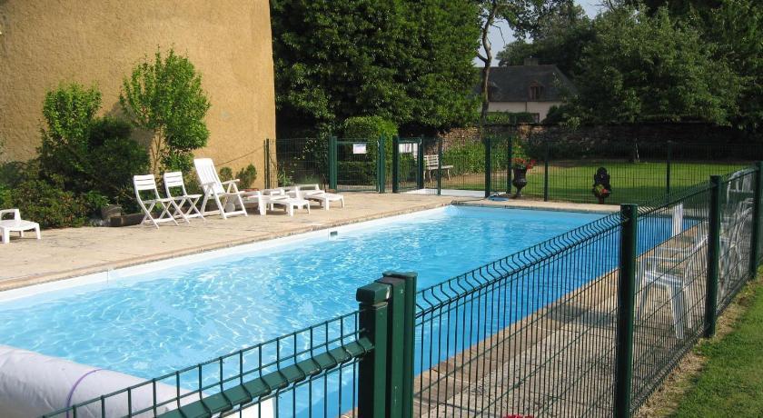 Best time to travel Rennes Appartement Domaine de la Freslonnière