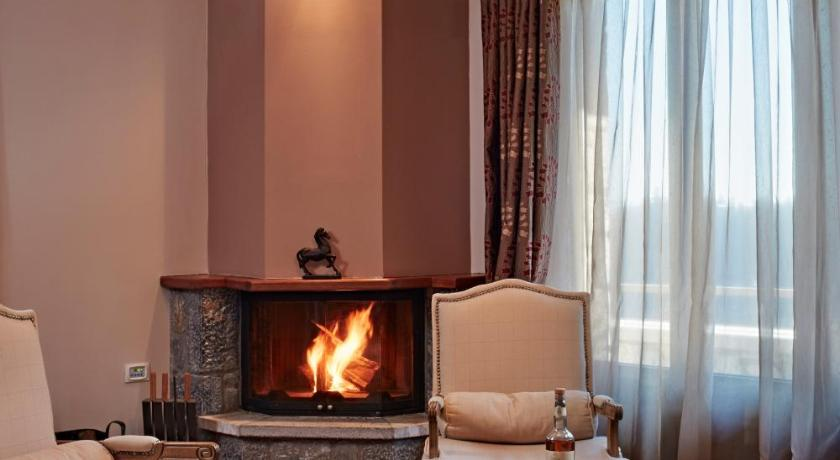 Best time to travel Greece Nefeles Luxury Residences & Lounge