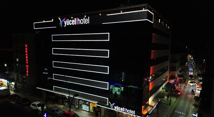 More about Yucel Hotel
