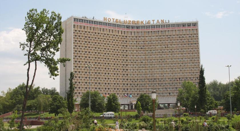 Best time to travel Tashkent Hotel Uzbekistan