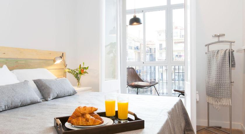 Best time to travel Barcelona Vale Apartments Barcelona