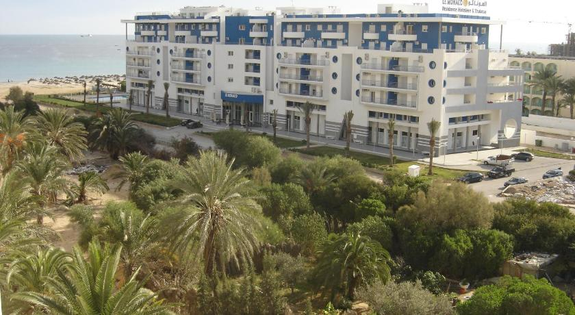 Best time to travel Tunisia Le Monaco Hôtel & Thalasso