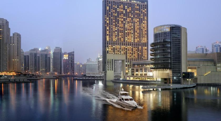 사진 보기(총 29개) Waterfront One Bedroom Apartment Dubai Marina