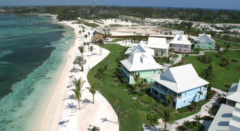 Best time to travel The Bahamas Old Bahama Bay Resort & Yacht Harbour