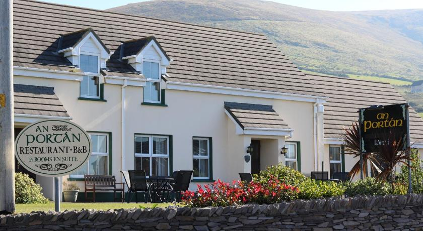 More about An Portan Guest House and Restaurant