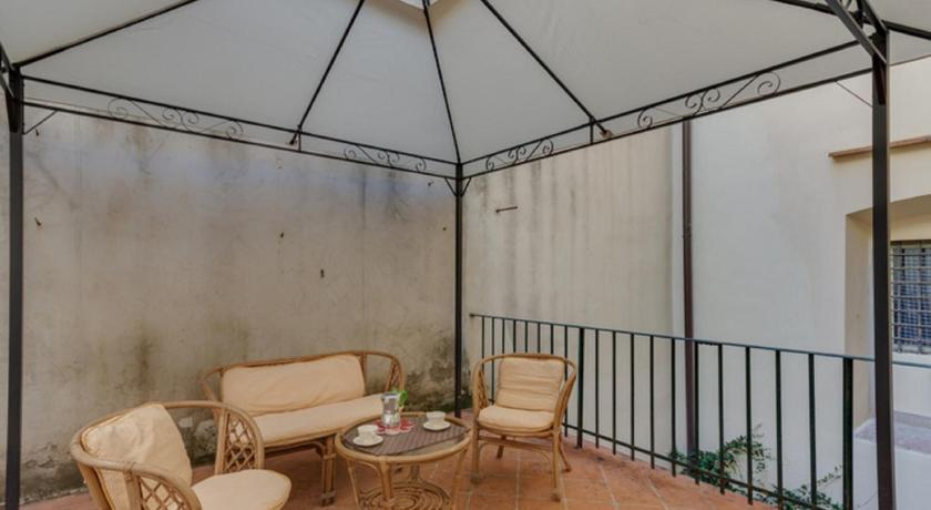 Apartments Florence Laura Terrace via Laura, 32 Florence