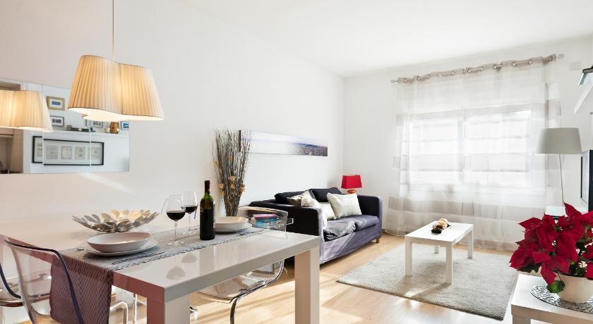 Luxury Apartment Barcelona - Barcelona