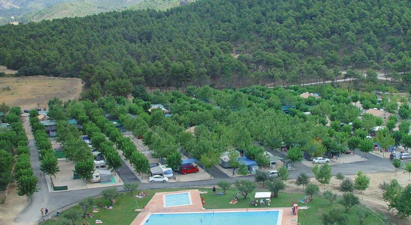 More about Camping Bungalows Mariola