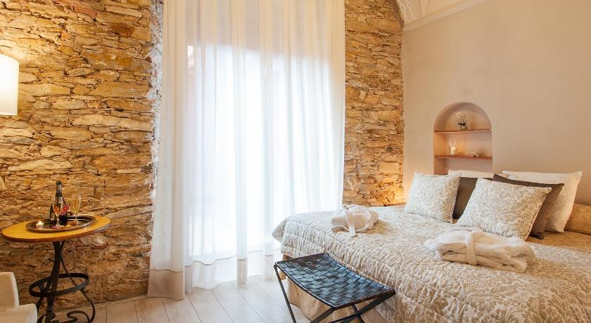 boutique hotels begur  201