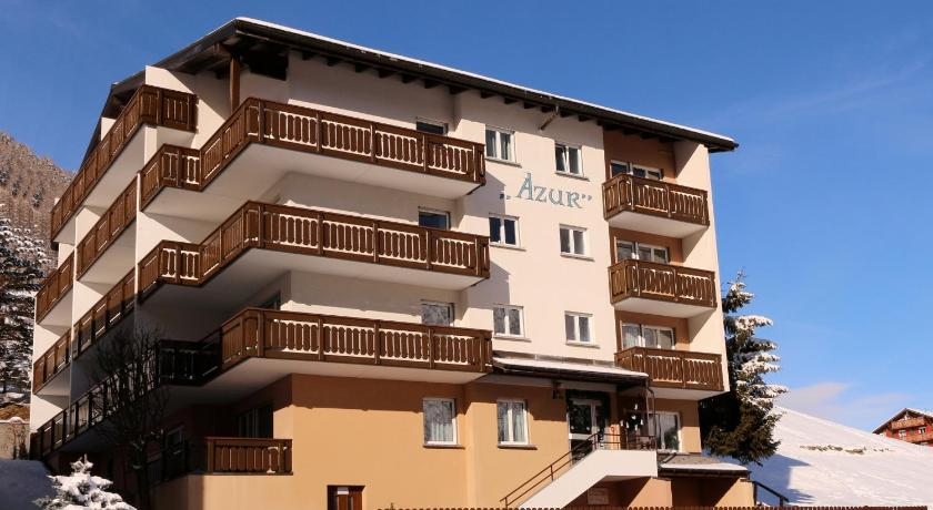 More about Apartment Azur