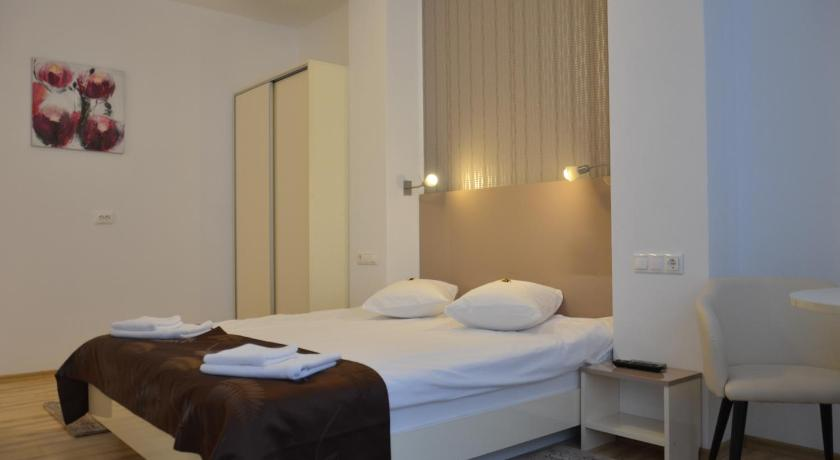 More about ApartHotel Zorilor