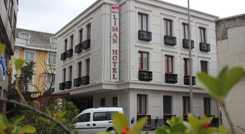 Best time to travel Üsküdar Liman Hotel