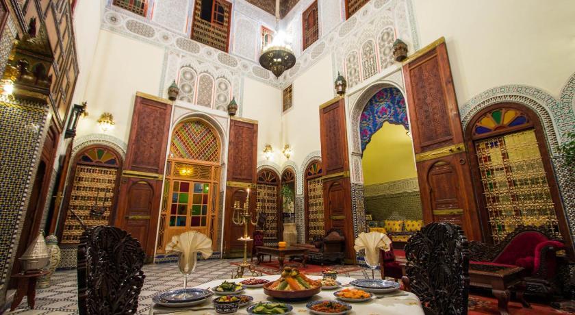 Best time to travel Morocco Riad Ibn Khaldoun