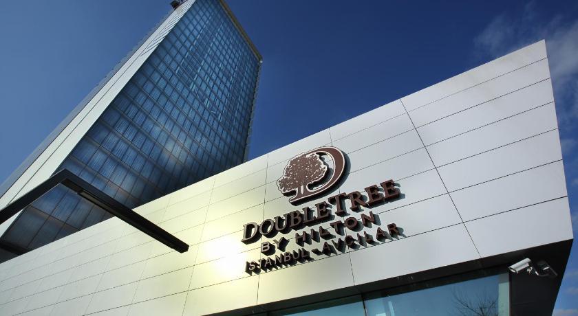 Best time to travel Bahçelievler DoubleTree by Hilton Istanbul-Avcilar