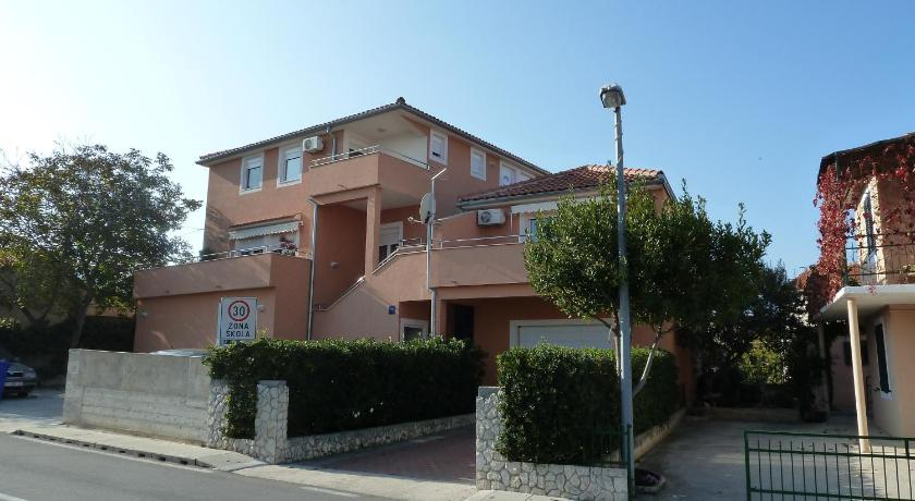 More about Apartments Branimir