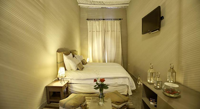 Comfort Double Room La Kasbah Igoudar Suites & Spa