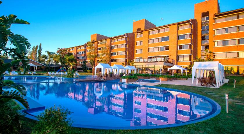 More about Arapey Thermal All Inclusive Resort & Spa