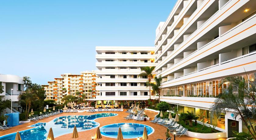 Best time to travel Tenerife Coral Suites & Spa - Adults Only