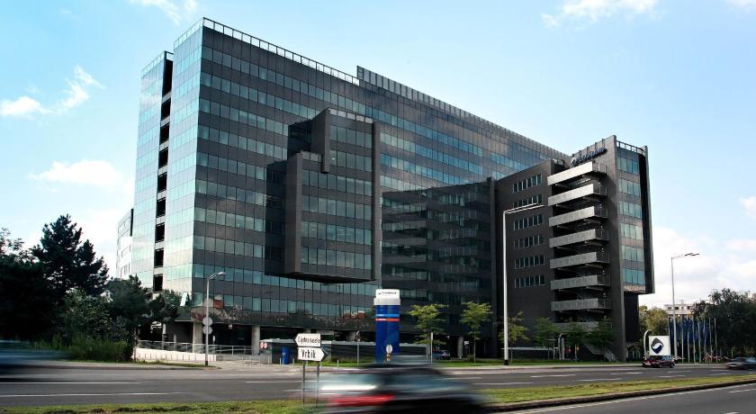 Irundo Zagreb City Plaza Apartments أسعار والصور وملاحظات
