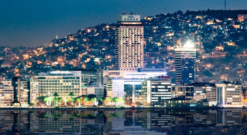 Hilton Izmir Hinnat Valokuvia Arvosteluja Osoite Turkki