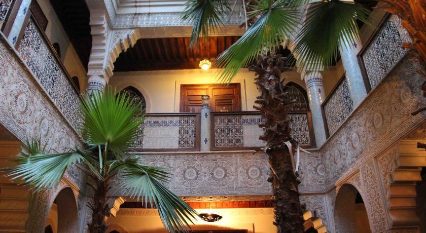Best time to travel Marrakesh Dar Al Kounouz